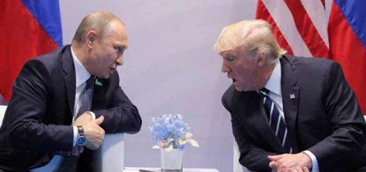 Gestión de Donald Trump ordena el cierre del consulado de Rusia |Foto: Reuters