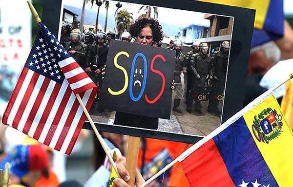 Venezuela continúa siendo el mayor demandante de asilo en EEUU y España | Foto: Agencias