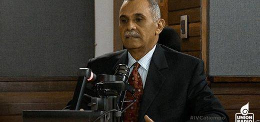 Diputado de la Asamblea Nacional, Eustoquio Contreras |Foto: Unión Radio