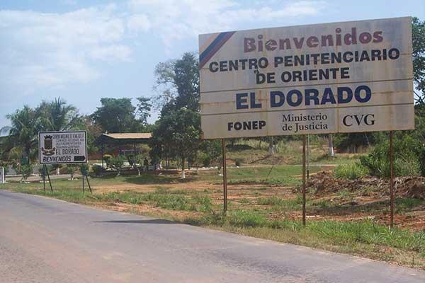 Estudiantes de la UPEL presos en El Dorado con paludismo se encuentran en estado crítico | Foto cortesía