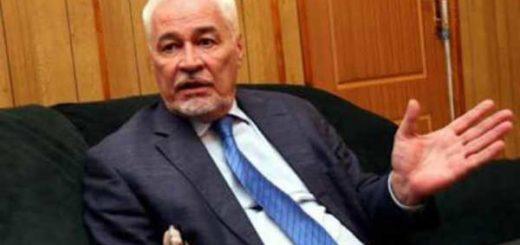 Embajador de Rusia en Sudán fue hallado muerto | Foto: Agencias