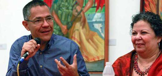 Ernesto Villegas | Foto: Prensa Mippci
