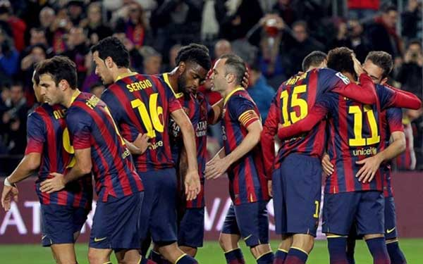 FC Barcelona rendirá homenaje a víctimas de atentados en el partido contra el Betis | Foto cortesía