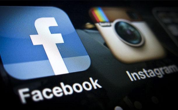 Facebook e Instagram | Imagen referencial