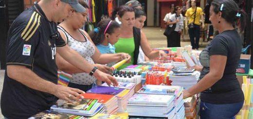 Gobierno activará ferias escolares en los próximos días | Foto: Referencial