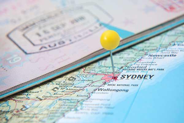 Venezolanos en Australia alertan del rechazo de visados debido a la crisis | Foto referencial