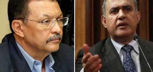 Tarek William Saab pide al TSJ que libre orden de captura contra Germán Ferrer | Composición