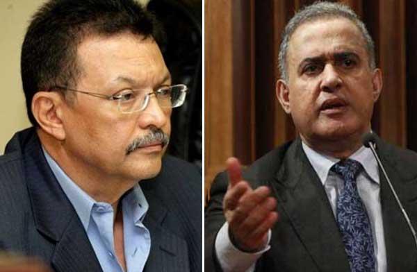Tarek William Saab pide al TSJ que libre orden de captura contra Germán Ferrer   Composición
