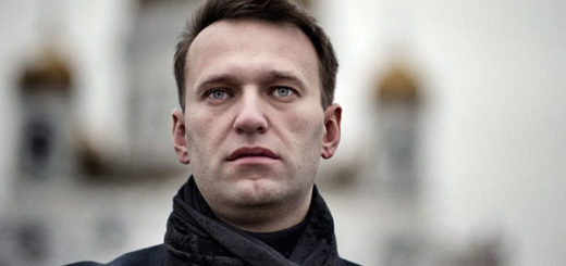 Alexéi Navalny | Foto: Agencias