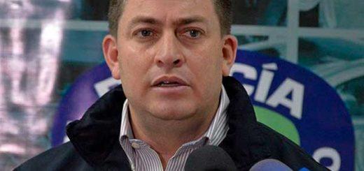 Gustavo Duque fue designado como nuevo alcalde de Chacao | Foto referencial