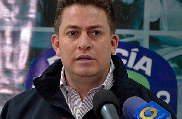 Gustavo Duque fue designado como nuevo alcalde de Chacao   Foto referencial