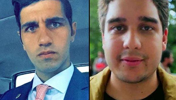 Hijo de Ramos Allup responde a Nicolás Maduro Guerra
