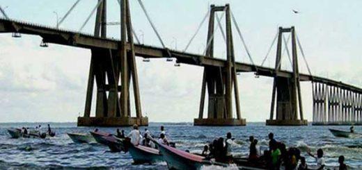 Aparecen los cadáveres de pescadores masacrados en el Lago de Maracaibo / Foto referencial