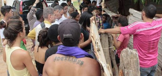 El linchamiento ocurrió en Maracaibo |Foto: Diario La Verdad