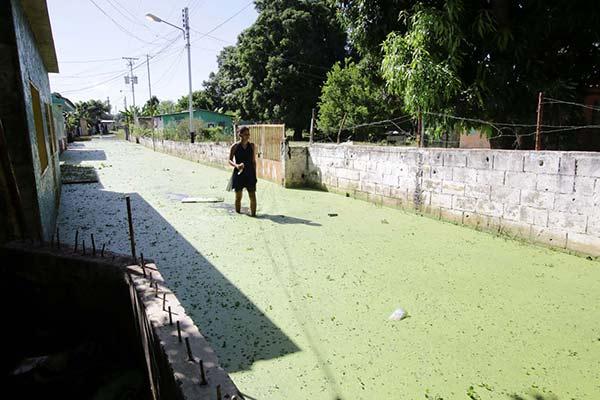 Lluvias causan inundaciones en varios estados de  Venezuela |Foto: Reuters