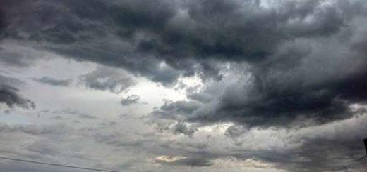 Se prevén lluvias en el país |Foto: Inameh