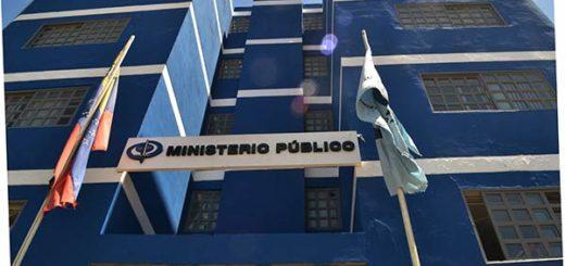 Sede del Ministerio Público (MP) en el estado Sucre | Foto: Referencial