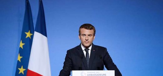 Emmanuel Macron, presidente de Francia |Foto: Reuters