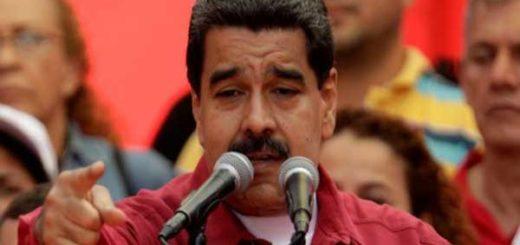 Nicolás Maduro | Foto: Reuters