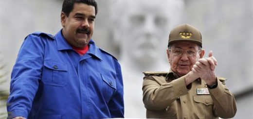 Extraoficial: Presidente Nicolás Maduro habría salido desde anoche a Cuba | Foto: Referencial