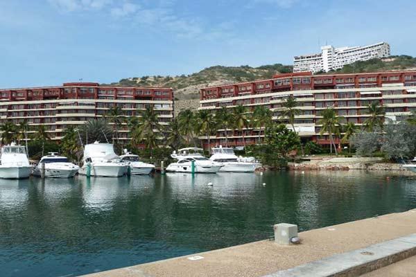 Prohíben salida de embarcaciones deportivas |Foto referencial, cortesía El Ají