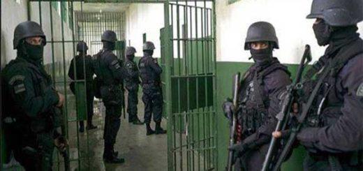 Asamblea Nacional investigará masacre en cárcel de Amazonas | Foto: @OVCSocial