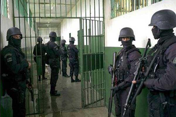 Masacre en cárcel de Amazonas | Foto: @OVCSocial