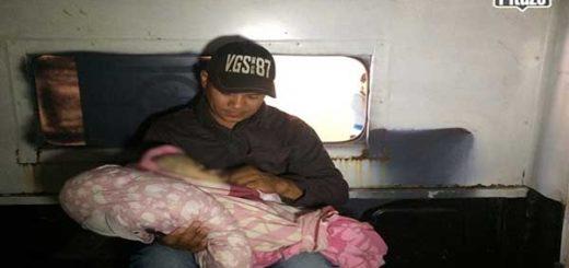 Murió niña de 5 años mientras su papá buscaba una medicina en Cúcuta | Foto: Lorena Bornacelly / El Pitazo