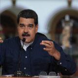 Nicolás Maduro, presidente de Venezuela |Foto: Prensa presidencial