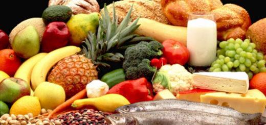 Nutrición |Foto referencial