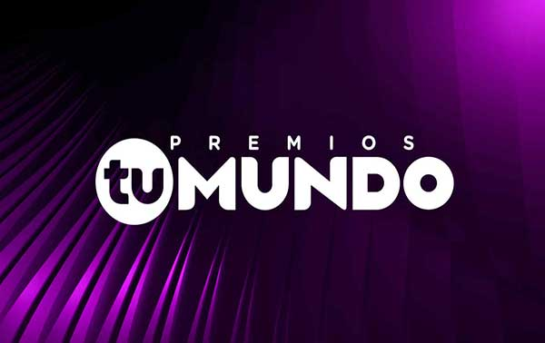 Venezuela será homenajeada en la ceremonia de Premios Tu Mundo 2017 este #24Ago   Imagen: Telemundo