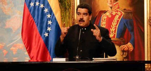 Nicolás Maduro | Foto: @vencancilleria