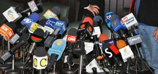 Ley contra el Odio fijará responsabilidad de los medios de comunicación | Foto: Referencial