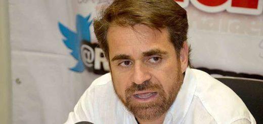 Rafael Lacava, exgobernador de Carabobo |Foto cortesía