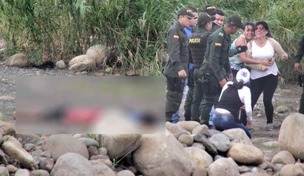 Los jóvenes fueron secuestrados en Venezuela |Foto: La Opinión