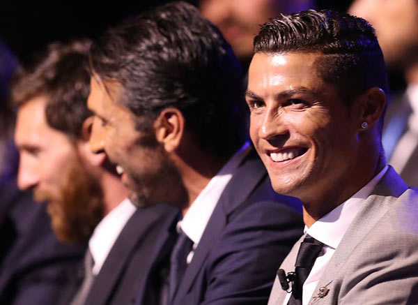 Lionel Messi también estuvo nominado |Foto cortesía