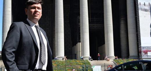 Diputado de la AN, Rosmit Mantilla |Foto: Nota de prensa