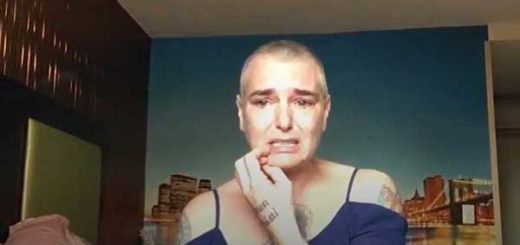 Sinead O'Connor publicó un video de 12 minutos en el que habla sobre lo difícil que es vivir con una enfermedad mental. | Captura de video