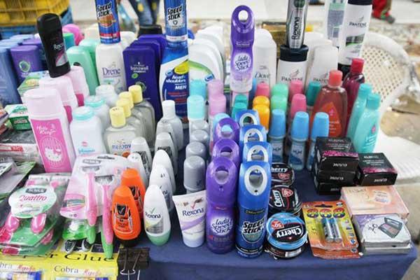 articulos higiene personal images