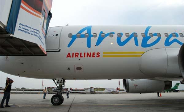 Continúa restricción de operaciones aéreas con Aruba, Curazao y Bonaire | Foto: Referencial