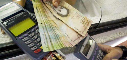 Avance en efectivo | Foto referencial