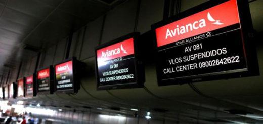 Aerolíneas han suspendido sus vuelos a Venezuela | Foto: Reuters