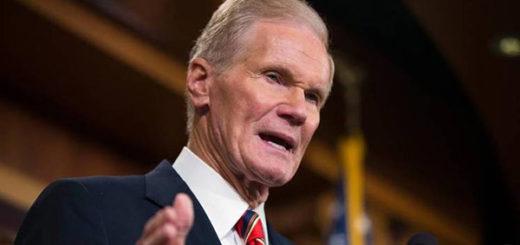 Bill Nelson, senador de EEUU | Foto: EFE