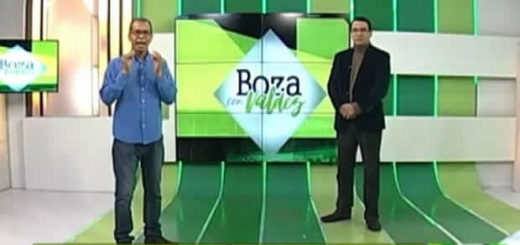 Analistas chavistas | Foto: captura de video