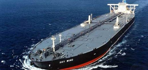 Embarque de crudo | Foto referencial