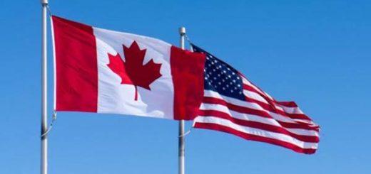 Canadá y EEUU |Foto referencial