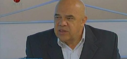 Chúo Torrealba en entrevista por Televen  Foto: La Patilla