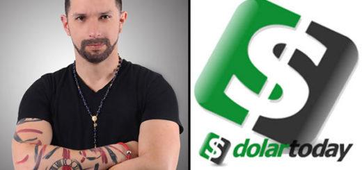 Irrael Gómez / Dolar Today | Composición Notitotal