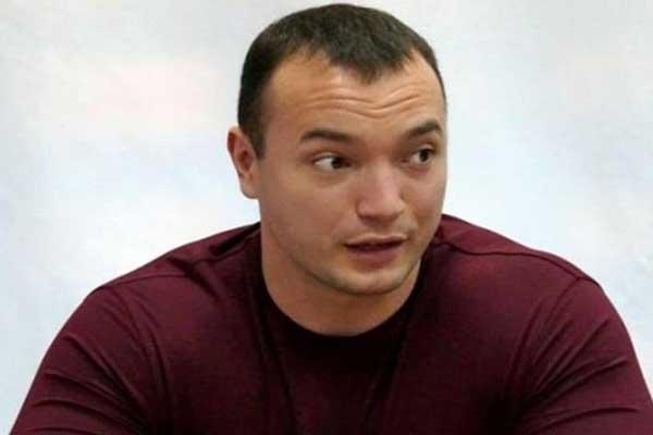 El campeón del mundo de levantamiento de potencia, el ruso Andréi Drachev | Foto: Archivo