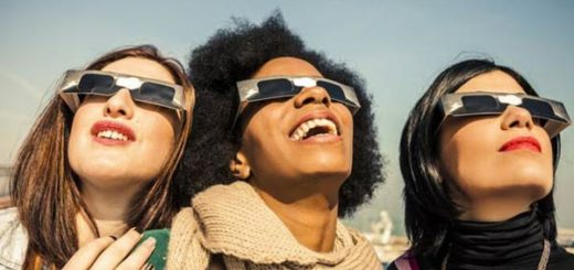 Se espera un eclipse solar este 21 de agosto | Imagen: Getty Images